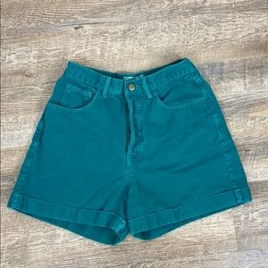 VINTAGE Guess by George Marciano Shorts